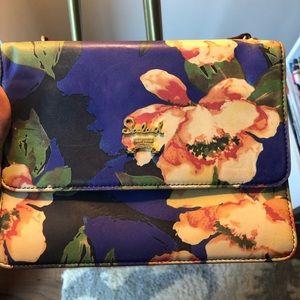 Rare Salad Hong Kong wallet and purse